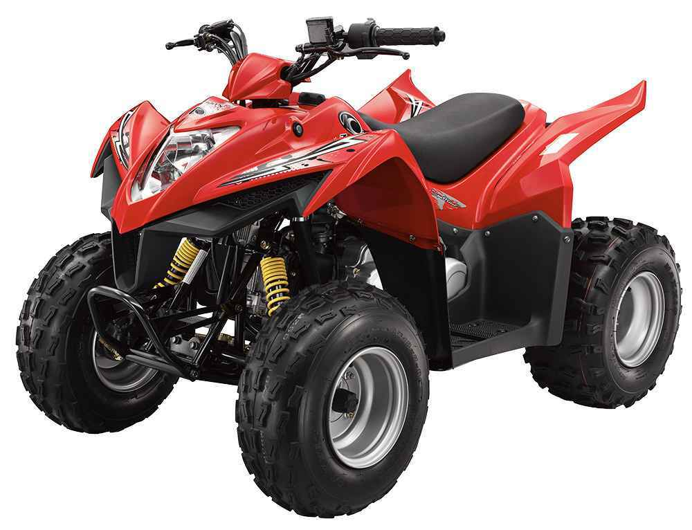 yamaha golf carts oklahoma 2005 jeep grand cherokee limited stereo wiring diagram new 2016 kymco mongoose 70 atvs for sale in california on atv trades