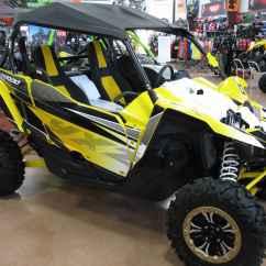 Yamaha Golf Carts Oklahoma Virago Xv535 Wiring Diagram New 2016 Yxz1000r Se Atvs For Sale In Indiana On Atv Trades