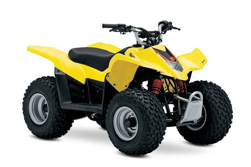 Wheeler Wiring Diagram New 2017 Suzuki Quadsport Z50 Atvs For Sale In Ohio On Atv