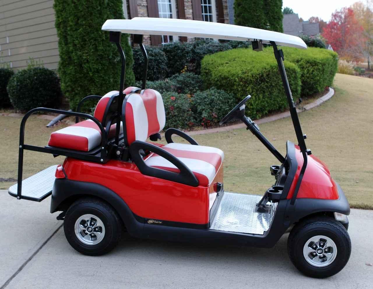 yamaha golf carts oklahoma vw bug wiring diagram used 2006 club car electric atvs for sale in georgia on