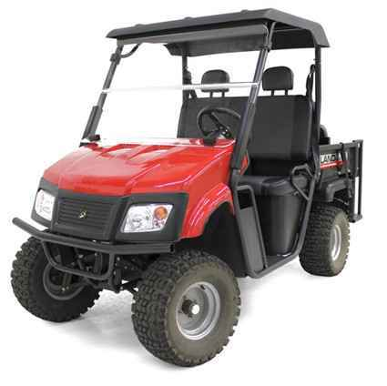 yamaha golf carts oklahoma blue sea add a battery wiring diagram used 2012 american sportworks landmaster 48v electric 2wd utility vehicle utv atvs for sale in ...
