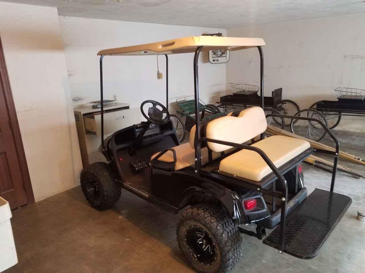 yamaha golf carts oklahoma 2005 subaru outback wiring diagram used 2012 e z go cart atvs for sale in ohio on atv trades