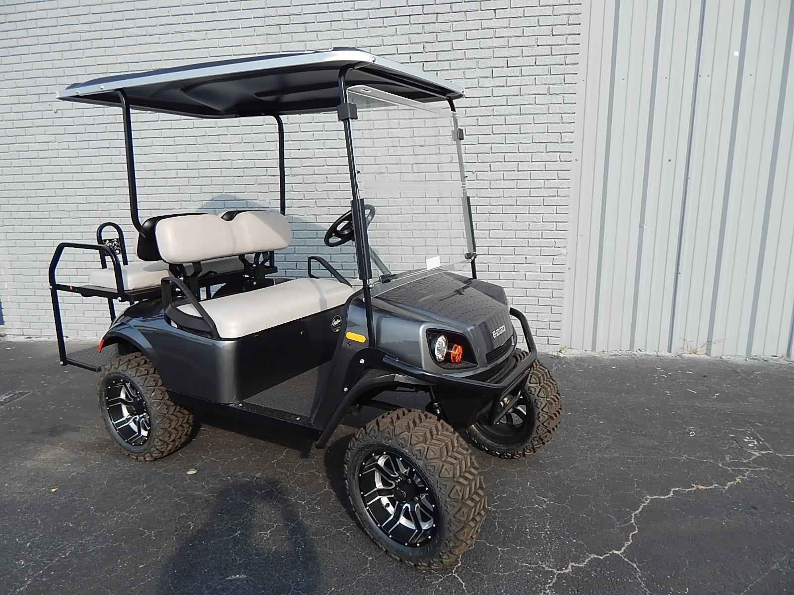 yamaha golf carts oklahoma car wire diagram used 2013 e z go grey txt lifted atvs for sale in south