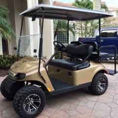 Yamaha Golf Carts Oklahoma Suzuki Sidekick Wiring Diagram Used 2016 E Z Go Cart Atvs For Sale In Florida On Atv