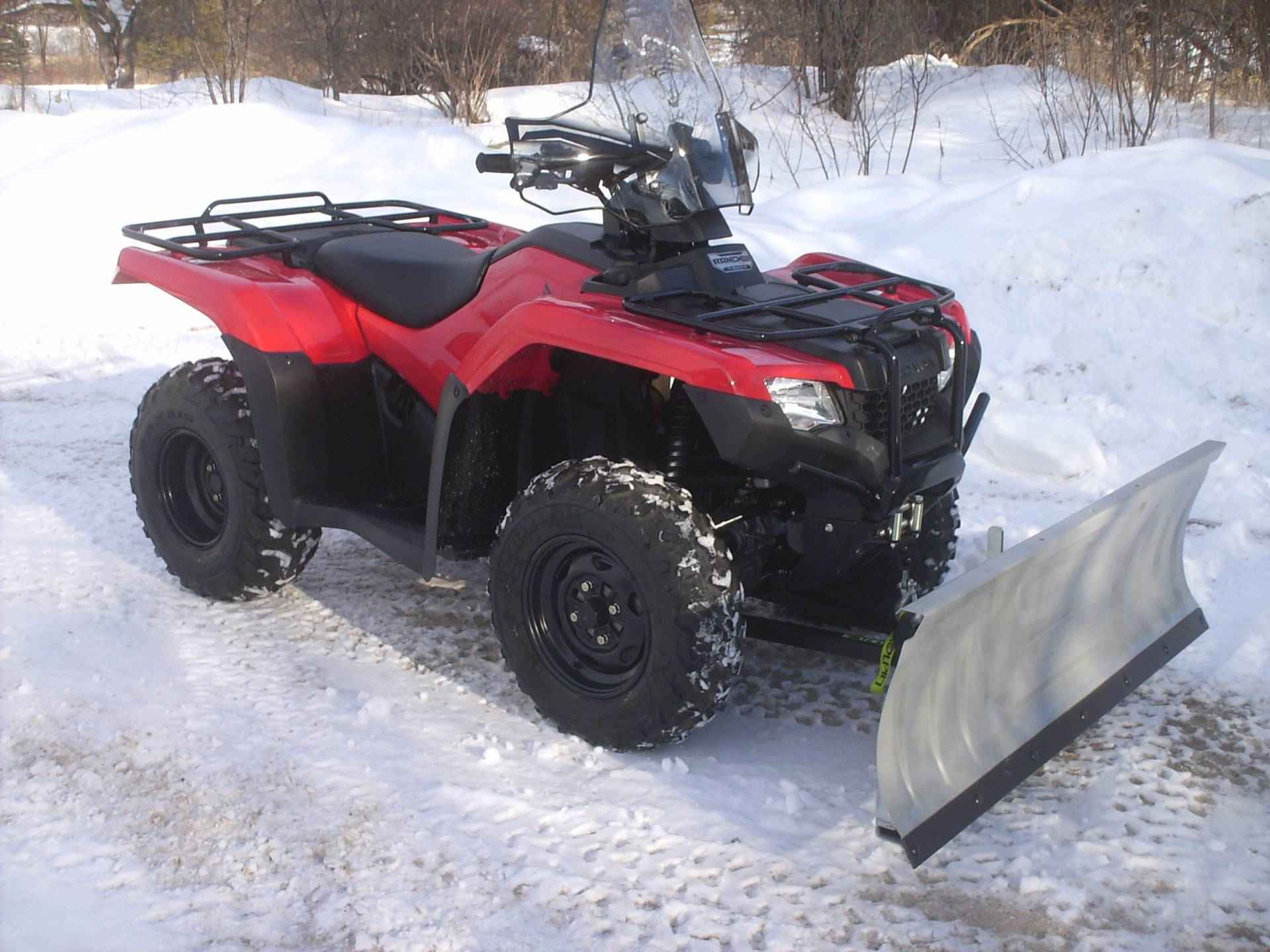 yamaha golf carts oklahoma polk audio subwoofer wiring diagram used 2017 honda fourtrax rancher 4x4 es atvs for sale in wisconsin on atv trades