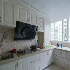 Buy Kitchen Cabinets How Much Are 买厨柜和定制厨柜哪种好 保驾护航装修网