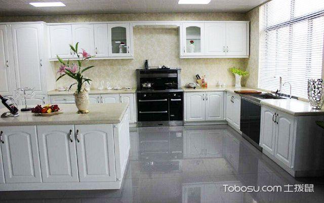 kitchen cooktops wine decor accessories 集成灶厨房装修效果图,别具一格的美食天地!_保驾护航装修网