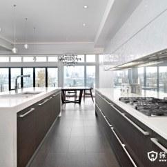 Kitchen Cabinets Update Ideas On A Budget Faucet Replacement Handle 现代厨房橱柜的想法为经典的外观 保驾护航装修网 厨房橱柜