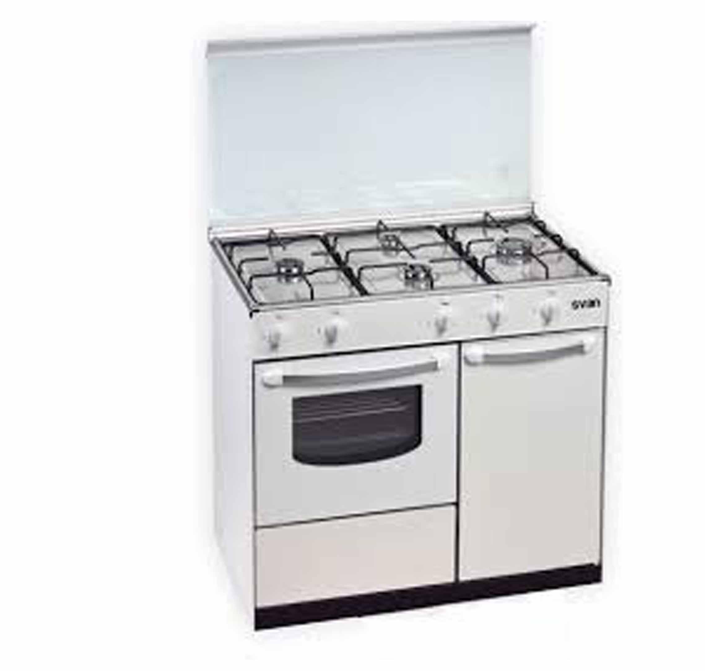 cocina gas butano horno gas butano