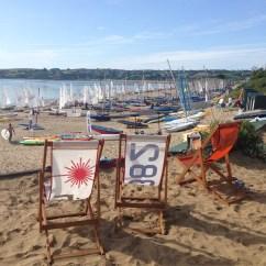 Sailcloth Beach Chairs Graco High Chair Deckchairs Please