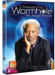 Through the Wormhole - The Complete Season 1