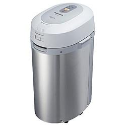 kitchen trash commercial appliances ビックカメラ com 家庭用生ごみ処理機 生ごみリサイクラー ms n53 s シルバー 家庭式厨房垃圾处理机 厨房垃圾回收