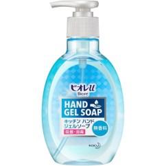 Kitchen Hand Soap Ikea Kitchens Cost Biccamera Com 250 Ml Of Kao Biore U Gel No Fragrance Bodies
