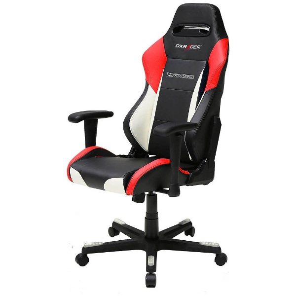 dx gaming chair elephant rocking biccamera com dxracer premium pu leather with headrest orchid decorative collar port red 61rd