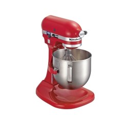 Red Kitchen Aid Mixer American Woodmark Cabinets Biccamera Com Fm Eye Arm Lift Style Empire Type Ksm5