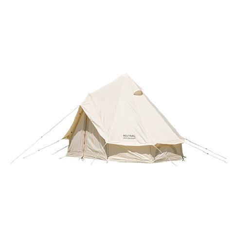 """Палатка восьмая """"GE 2,5"""" NT-TE01"""
