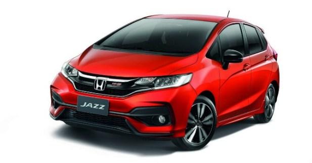 Ở Thái Lan, mẫu xe hatchback 2017 của Honda chỉ khoảng 360 triệu đồng