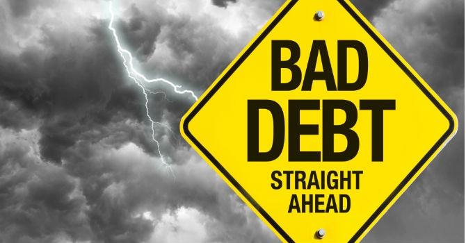 Tình hình nợ xấu ngân hàng ra sao trong 6 tháng đầu năm 2017?