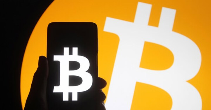 Bitcoin on course to hit BTC price of $100K
