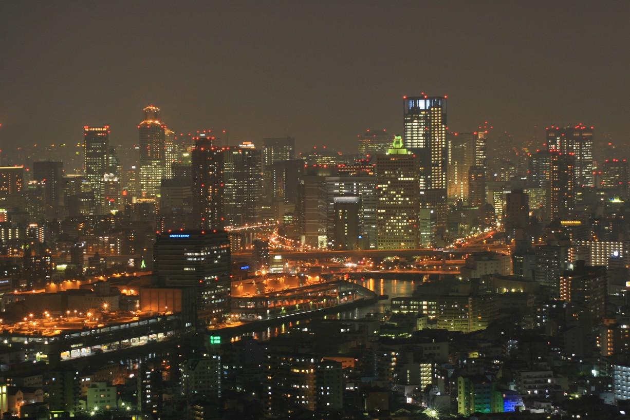 梅田と東京の繁華街との比較 - BIGLOBEなんでも相談室