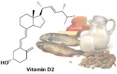 ビタミンD2