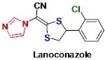 ラノコナゾール