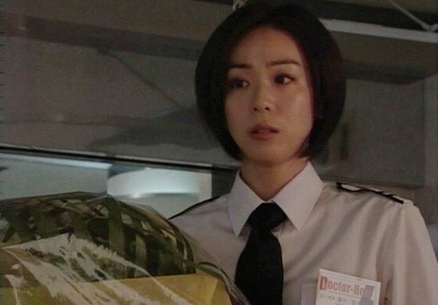 コード·ブルー~ドクターヘリ緊急救命~ 第4話 _暁Mizuki_新浪博客