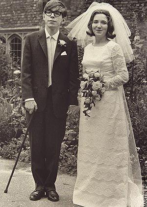 「ホーキング博士 結婚」の画像検索結果
