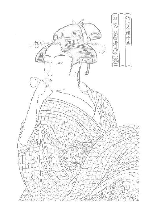 ぬり絵リラックス(無料ぬり絵と世界の名画の美術館)