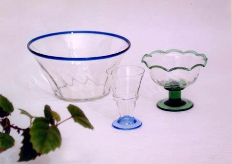 200307 山下達巳 吹きガラス展