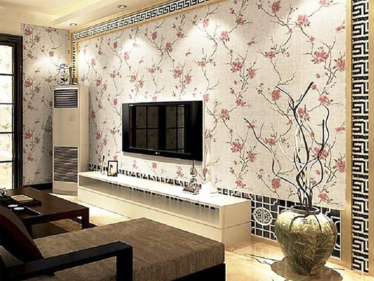 12 Tips Pemilihan Wallpaper Dinding Rumah