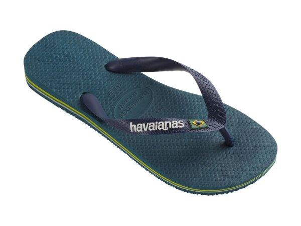 Havaianas Flip Flops Logo