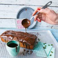 Paleo backen: Laktose- und glutenfreie Kuchen backen ...