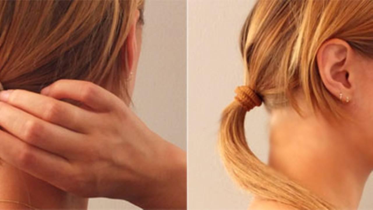 Haare wachsen lassen von kurz auf lang
