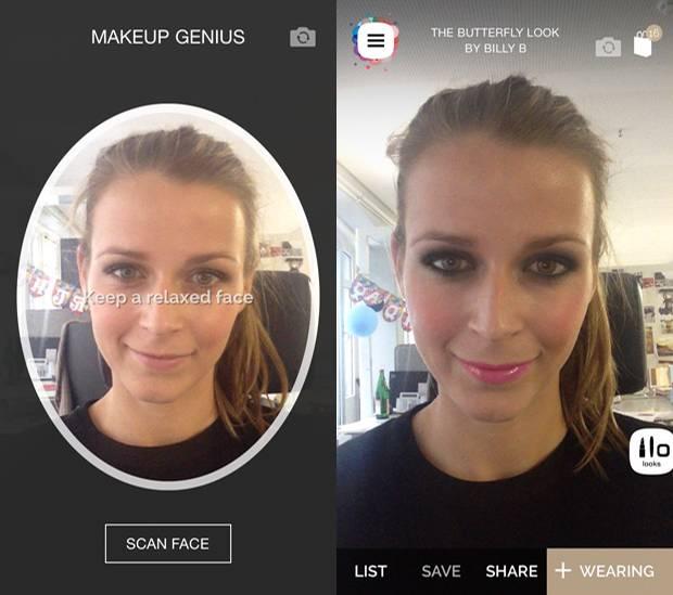 Welche Frisur Steht Mir Am Besten App Stilvolle Frisur Website