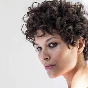 Schnitte und Styling Frisuren fr ein langes Gesicht