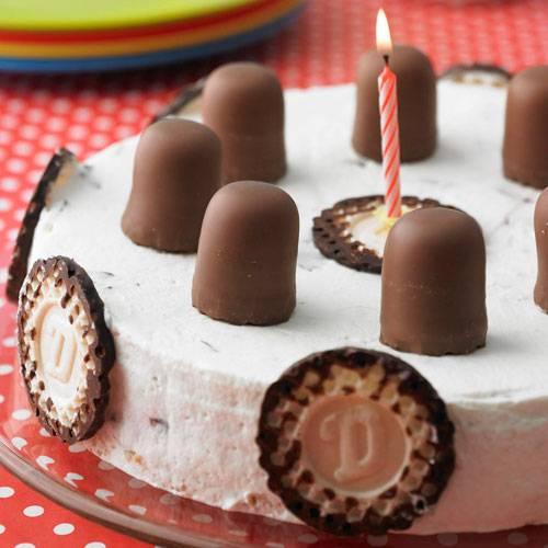 Kuchen Diese Kuchen sind beim Kindergeburtstag der Hit  BRIGITTEde