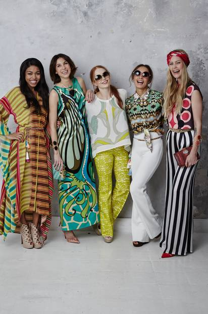 brigitte fashion home modetrend