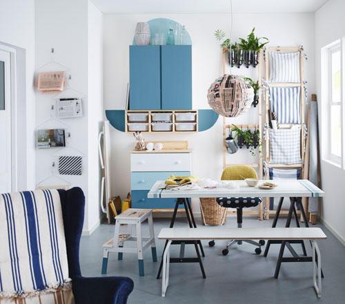Selbermachen Kreative DIYIdeen frs Zuhause  inspiriert von Ikea  BRIGITTEde