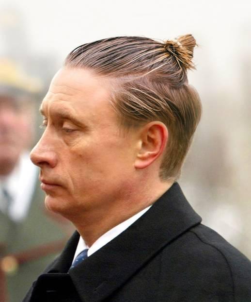 Man Buns Politiker Mit Hipster Frisur? Kann Man Machen! BRIGITTE De