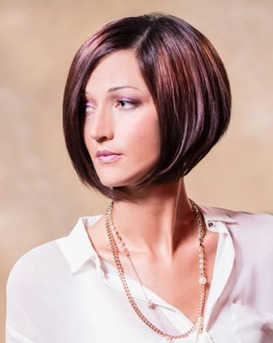 Volumenfrisuren Feine Haare? Drei Frisuren Für Mehr Volumen