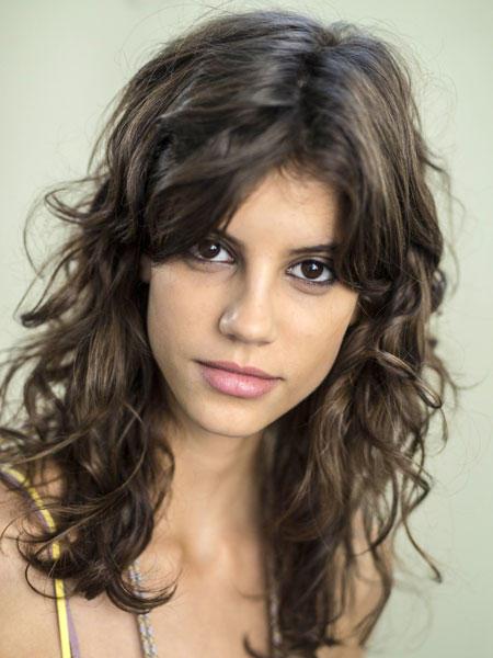 Schnitte Und Tipps Schöne Frisuren Für Eckige Gesichter BRIGITTE De