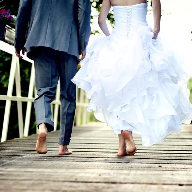 Auf diese Dinge solltest du bei der Hochzeit unbedingt