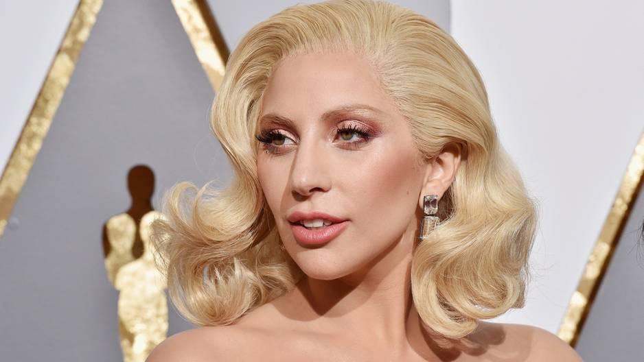 Lady Gaga Hat Eine Neue Haarfarbe Und Sieht Super Aus! BRIGITTE De