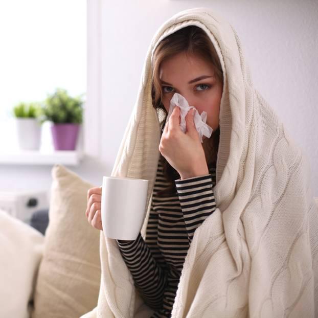 Hantavirus: Infektionskrankheit auf dem Vormarsch | BRIGITTE.de