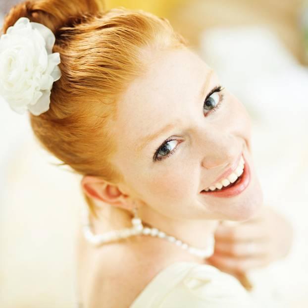 Braut Make Up Die 10 Schlimmsten Stylingfallen BRIGITTE De