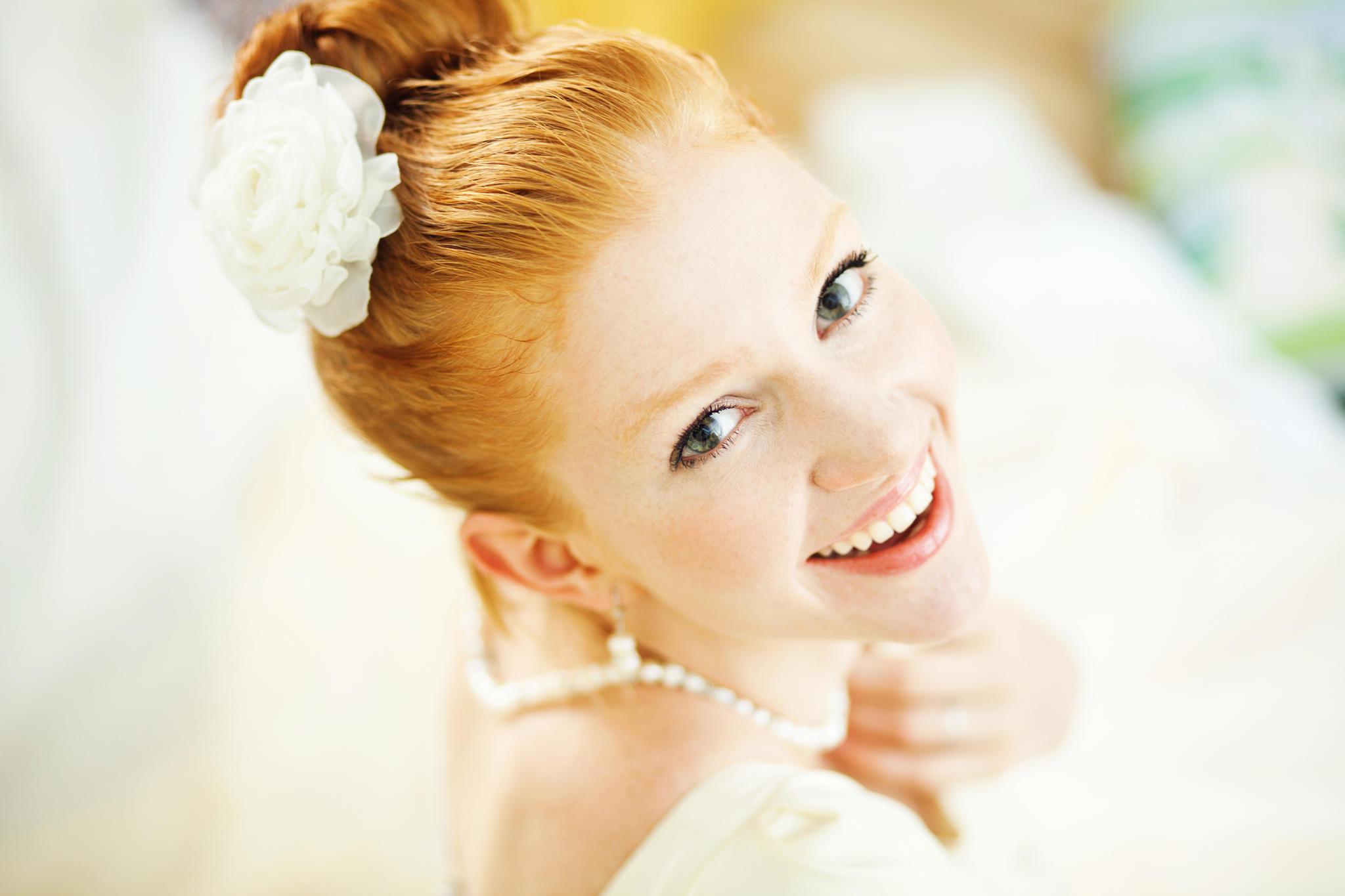 Schminken Fur Hochzeit Abschluss Ball 2 Make Up Varianten Dezent
