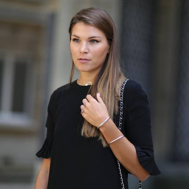 Stilvoll & Vielseitig Frisuren Mit Seitenscheitel BRIGITTE De
