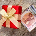 Geldgeschenke Verpacken Ideen Fur Jeden Anlass Brigitte De