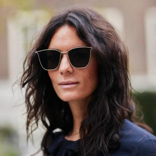 Braune Haare Pflegen Färben Und Die Schönsten Frisuren BRIGITTE De